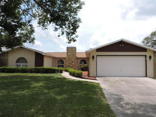 9142 Horizon Drive, Spring Hill, FL 34608 (MLS #W7824847) :: Team Pepka