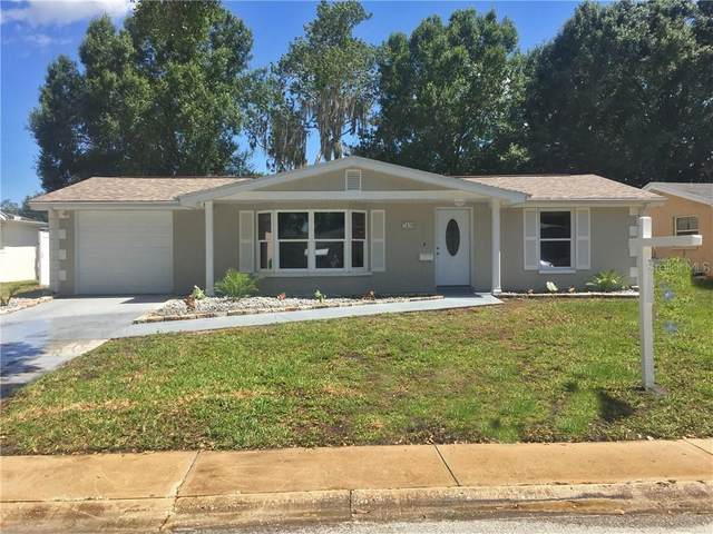 7430 Hollyridge Drive, New Port Richey, FL 34653 (MLS #W7824854) :: Baird Realty Group