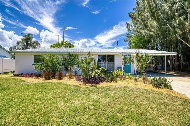 3404 Minnow Creek Drive, Hernando Beach, FL 34607 (MLS #W7824858) :: Bridge Realty Group