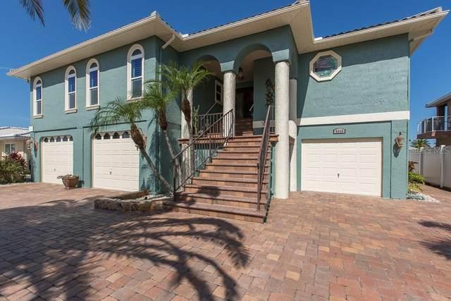 5049 Southshore Drive, New Port Richey, FL 34652 (MLS #W7824872) :: Delgado Home Team at Keller Williams