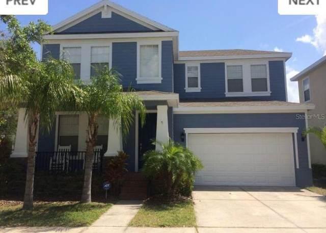 7210 S Saint Patrick Street, Tampa, FL 33616 (MLS #W7824881) :: Team Bohannon Keller Williams, Tampa Properties