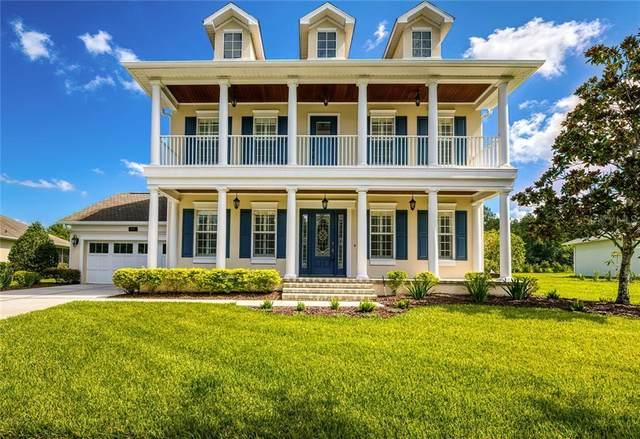 19547 Mossy Oak Court, Brooksville, FL 34601 (MLS #W7825017) :: Rabell Realty Group