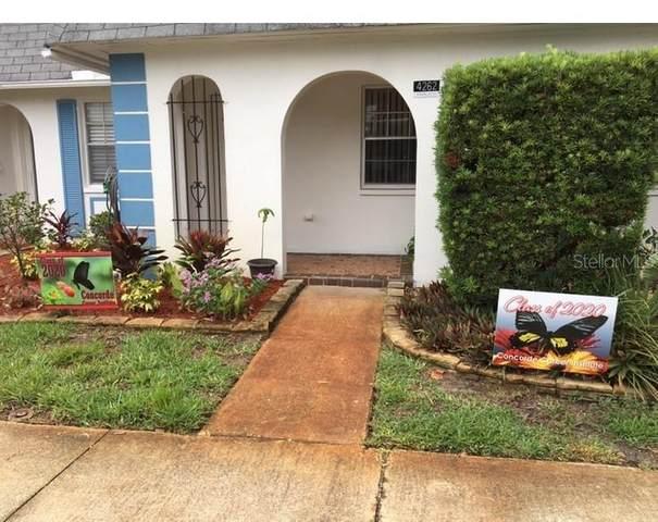 4262 Tamargo Drive #3, New Port Richey, FL 34652 (MLS #W7825086) :: Delta Realty, Int'l.