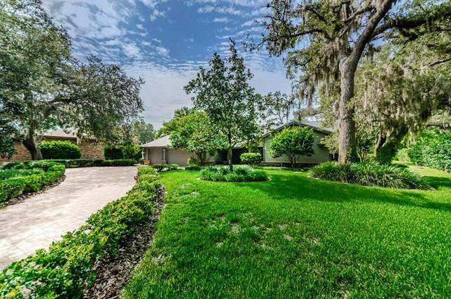 632 Royal Dornoch Court, Tarpon Springs, FL 34688 (MLS #W7825288) :: Team Bohannon Keller Williams, Tampa Properties