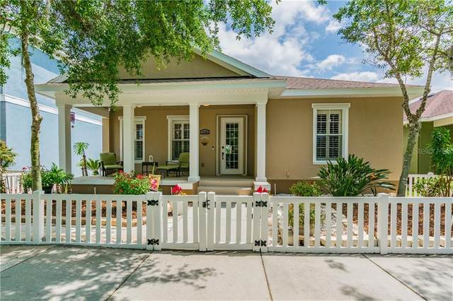 3736 Zachary Street, New Port Richey, FL 34655 (MLS #W7825320) :: Gate Arty & the Group - Keller Williams Realty Smart