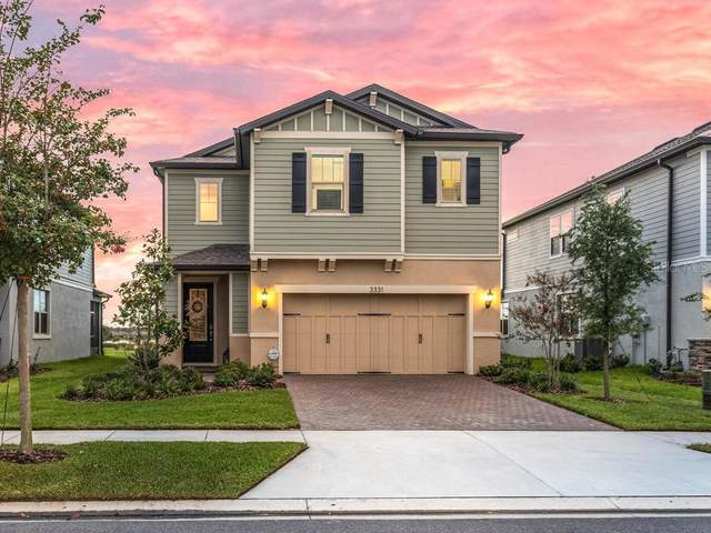 3331 Monroe Meadows Drive, Odessa, FL 33556 (MLS #W7825331) :: Team Bohannon Keller Williams, Tampa Properties