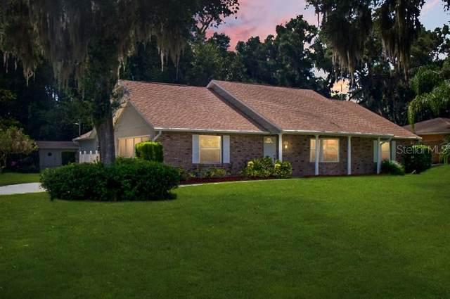 2881 Regent Drive, Deltona, FL 32738 (MLS #W7825362) :: Cartwright Realty