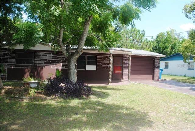 4057 Arrowhead Avenue, Spring Hill, FL 34606 (MLS #W7825380) :: Dalton Wade Real Estate Group