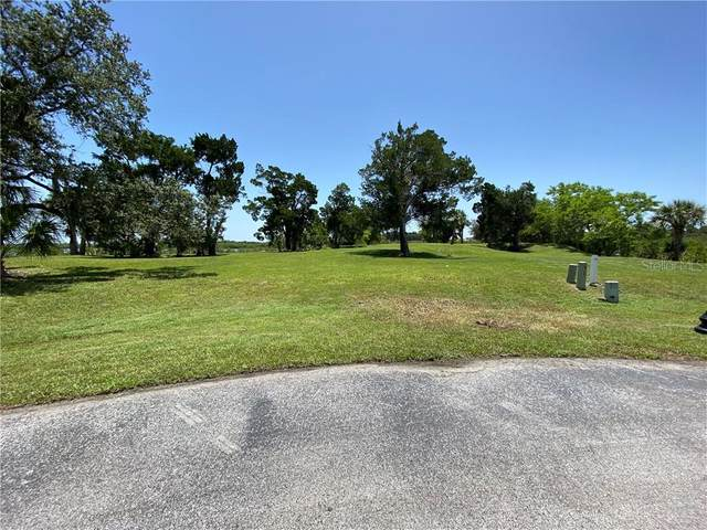 Harborpointe Drive, Port Richey, FL 34668 (MLS #W7825388) :: Young Real Estate