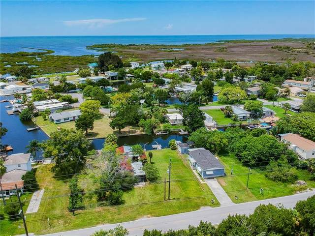 14823 Old Dixie Highway, Hudson, FL 34667 (MLS #W7825400) :: The Duncan Duo Team