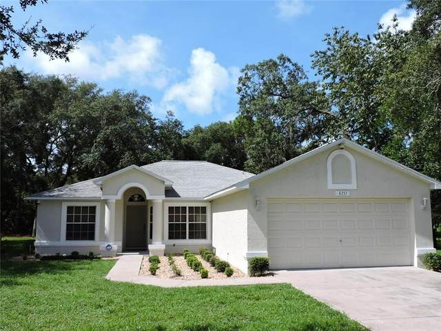 8257 Tranquil Drive, Spring Hill, FL 34606 (MLS #W7825414) :: The Duncan Duo Team