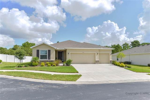 13519 Blythewood Drive, Spring Hill, FL 34609 (MLS #W7825438) :: Griffin Group