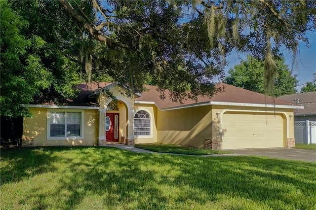 370 Hartwood Avenue, Spring Hill, FL 34606 (MLS #W7825448) :: Dalton Wade Real Estate Group