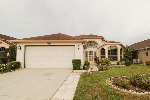 13733 Leroux Drive, Hudson, FL 34669 (MLS #W7825451) :: Team Borham at Keller Williams Realty