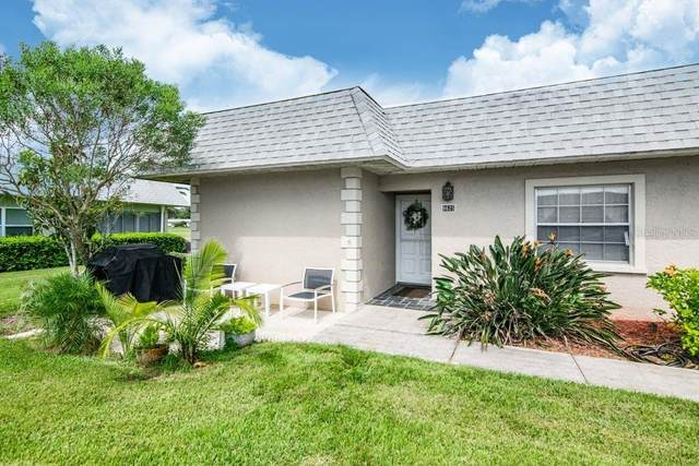 9625 Brassie Court #6, New Port Richey, FL 34655 (MLS #W7825457) :: Mark and Joni Coulter | Better Homes and Gardens