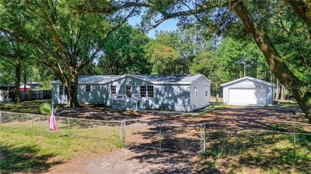 6705 Applewood Drive, Wesley Chapel, FL 33544 (MLS #W7825483) :: Team Borham at Keller Williams Realty