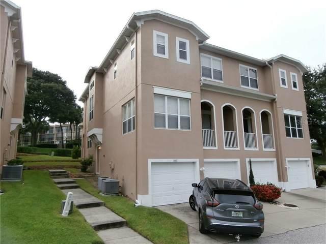 94 S Highland Avenue #3002, Tarpon Springs, FL 34689 (MLS #W7825489) :: Delta Realty Int