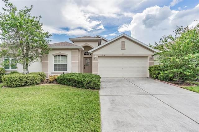2834 Banyan Hill Lane, Land O Lakes, FL 34639 (MLS #W7825491) :: Cartwright Realty