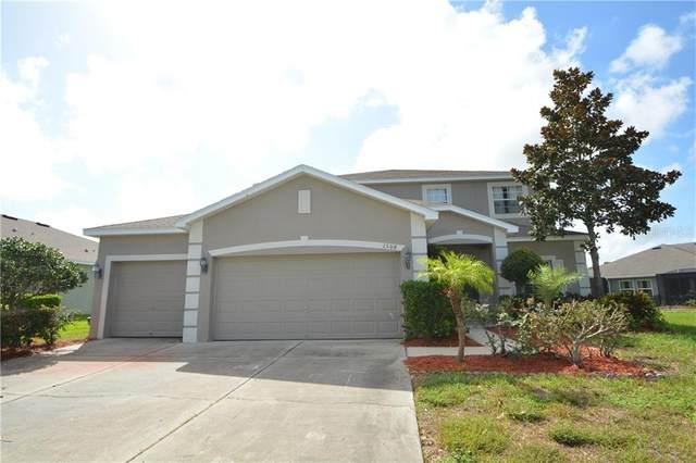 1308 Blue Marlin Boulevard, Holiday, FL 34691 (MLS #W7825496) :: Team Borham at Keller Williams Realty