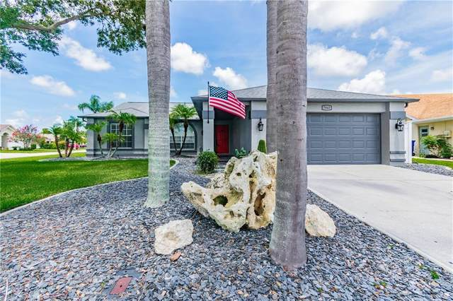 7843 Woburn Street, New Port Richey, FL 34653 (MLS #W7825500) :: Gate Arty & the Group - Keller Williams Realty Smart