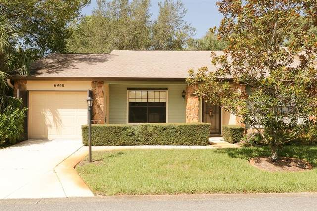 6458 Tapestry Circle, Spring Hill, FL 34606 (MLS #W7825529) :: The Figueroa Team