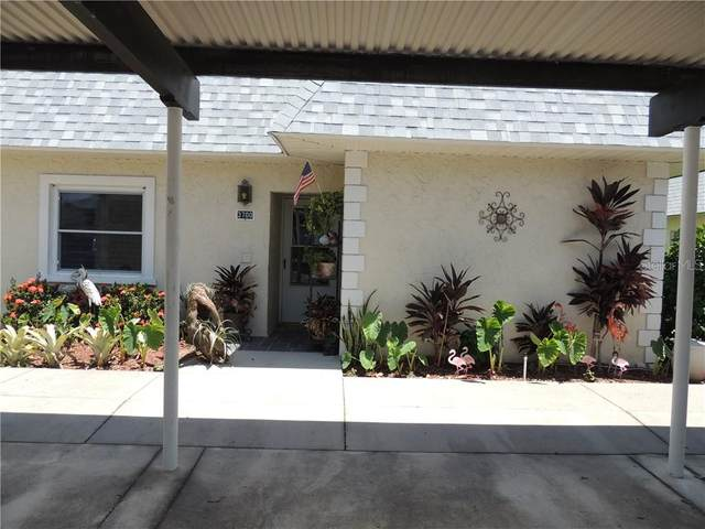 3700 Teeside Drive #3700, New Port Richey, FL 34655 (MLS #W7825535) :: The Figueroa Team
