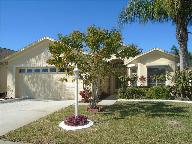 1023 Dustan Place, Trinity, FL 34655 (MLS #W7825542) :: Mark and Joni Coulter | Better Homes and Gardens
