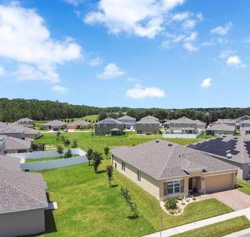 827 Montgomery Way, Davenport, FL 33897 (MLS #W7825552) :: Armel Real Estate