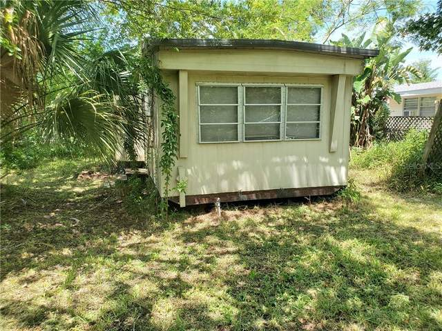 6240 Island Drive, Weeki Wachee, FL 34607 (MLS #W7825554) :: Griffin Group