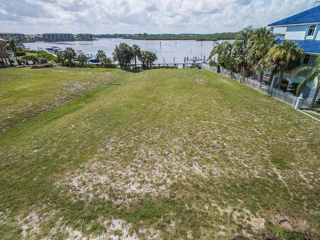 Harborpointe Drive, Port Richey, FL 34668 (MLS #W7825584) :: Lockhart & Walseth Team, Realtors
