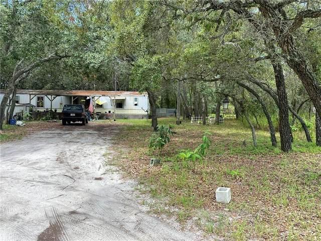 12936 Placid Road, Hudson, FL 34667 (MLS #W7825588) :: The Duncan Duo Team