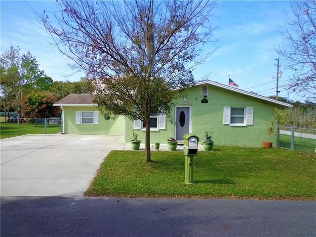 14125 Plum Lane, Hudson, FL 34667 (MLS #W7825599) :: The Duncan Duo Team