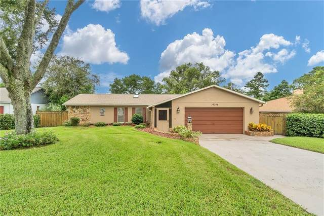 13212 Drayton Drive, Spring Hill, FL 34609 (MLS #W7825638) :: The Heidi Schrock Team
