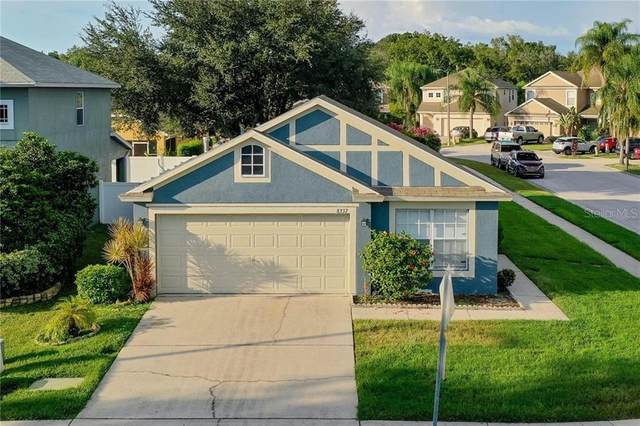 8337 Night Owl Court, New Port Richey, FL 34655 (MLS #W7825658) :: The Figueroa Team