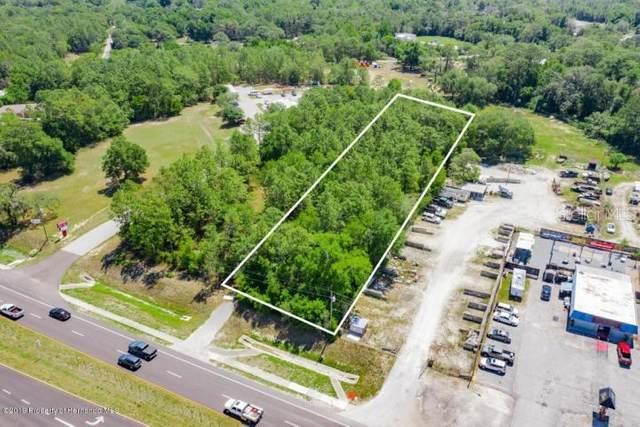 Cortez Boulevard, Brooksville, FL 34613 (MLS #W7825669) :: Griffin Group