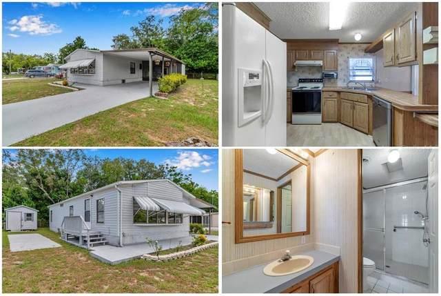 4112 Pecan Drive, New Port Richey, FL 34652 (MLS #W7825685) :: Heckler Realty