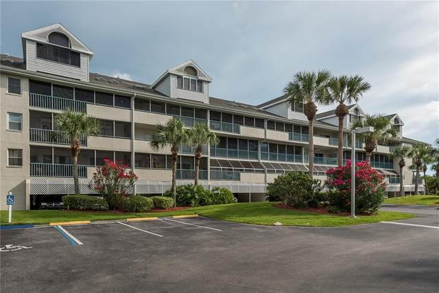 5557 Sea Forest Drive #215, New Port Richey, FL 34652 (MLS #W7825701) :: Premium Properties Real Estate Services