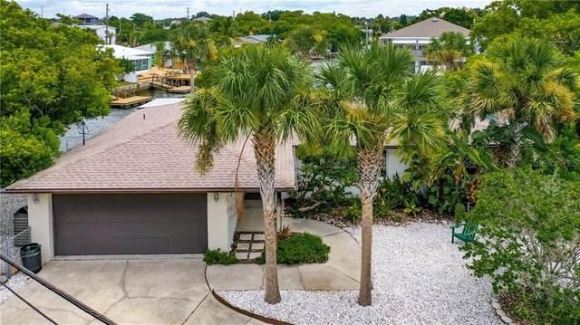 13436 Starfish Drive, Hudson, FL 34667 (MLS #W7825708) :: McConnell and Associates