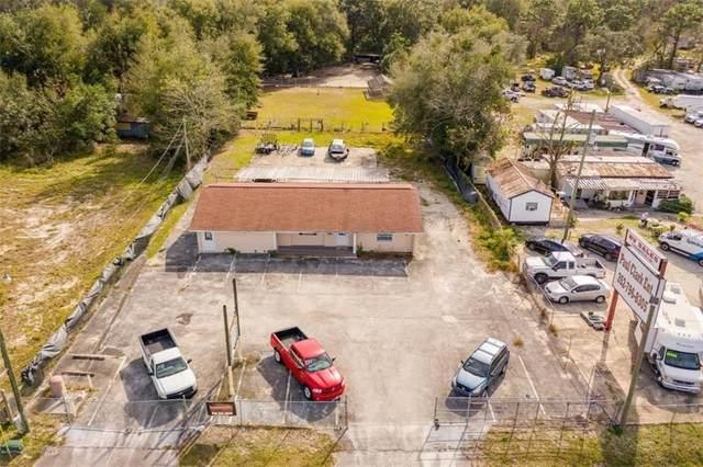16090 Cortez Boulevard, Brooksville, FL 34613 (MLS #W7825709) :: Griffin Group