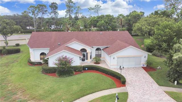 13721 Lanier Court, Hudson, FL 34667 (MLS #W7825721) :: McConnell and Associates