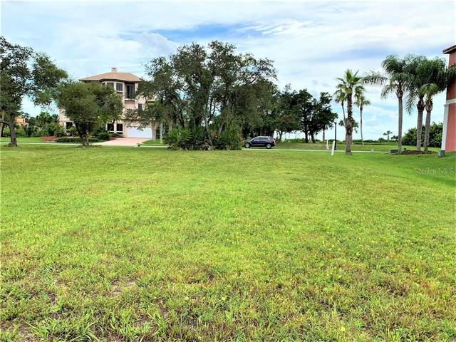 Harborpointe Drive, Port Richey, FL 34668 (MLS #W7825823) :: Zarghami Group