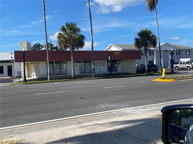 5404 Main Street, New Port Richey, FL 34652 (MLS #W7825830) :: Alpha Equity Team