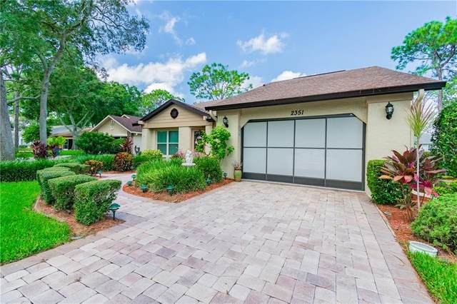2351 Countryside Drive, Spring Hill, FL 34606 (MLS #W7825892) :: Cartwright Realty
