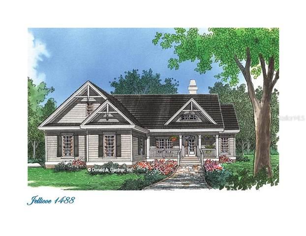 12465 Hooker Road, Weeki Wachee, FL 34614 (MLS #W7825961) :: Rabell Realty Group