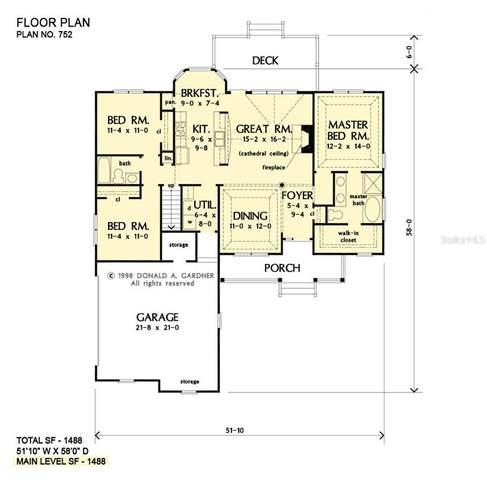 13493 Sheldrake Loop, Weeki Wachee, FL 34614 (MLS #W7825964) :: Zarghami Group