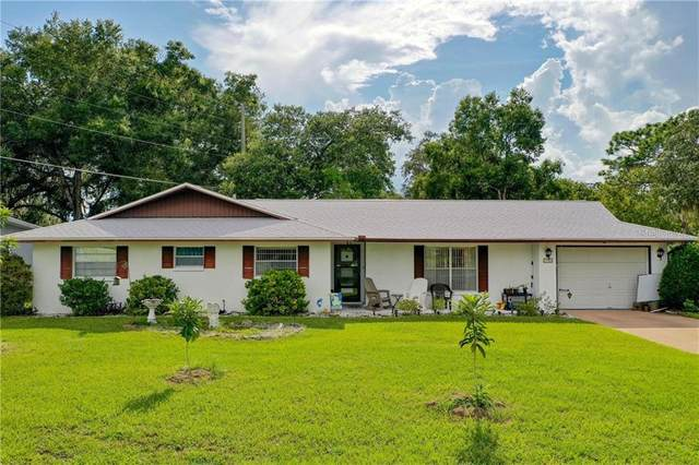6385 Windmere Road, Brooksville, FL 34602 (MLS #W7826047) :: Rabell Realty Group
