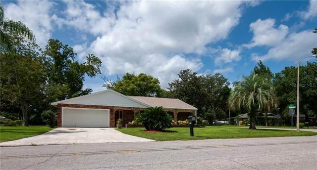 22114 Weeks Boulevard, Land O Lakes, FL 34639 (MLS #W7826102) :: Delgado Home Team at Keller Williams