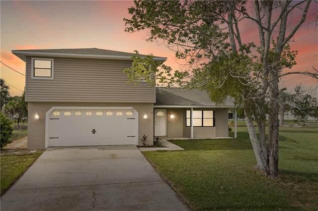 4971 Cedarbrook Lane, Hernando Beach, FL 34607 (MLS #W7826104) :: Rabell Realty Group