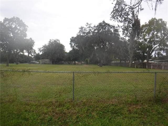 11460 Osceola Drive, New Port Richey, FL 34654 (MLS #W7826222) :: Team Borham at Keller Williams Realty