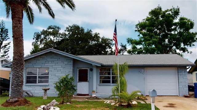 7301 Lincoln Park Lane, Port Richey, FL 34668 (MLS #W7826294) :: Pepine Realty